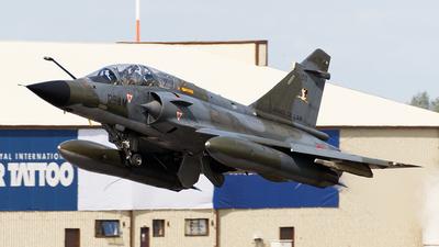 353 - Dassault Mirage 2000N - France - Air Force