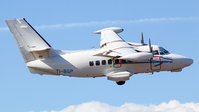 TI-BGP - Let L-410UVP-E20 Turbolet - SkyWay Costa Rica