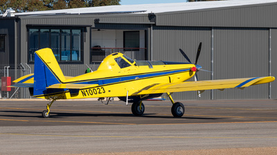N10023 - Air Tractor AT-502 - Air Tractor Inc