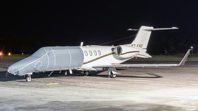 A picture of PTFRD - Learjet 40 - [452034] - © Leonardo Carvalho