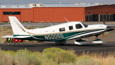 N500SG - Piper PA-32-301FT 6X - Private