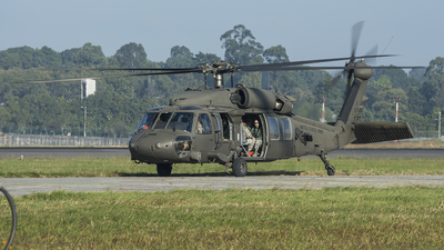 02-26960 - Sikorsky UH-60L Blackhawk - United States - US Army
