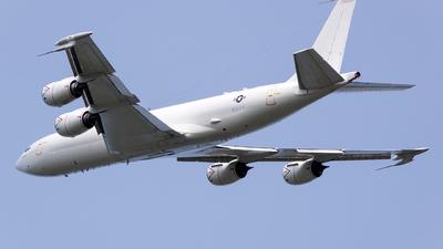 164404 - Boeing E-6B Mercury - United States - US Navy (USN)