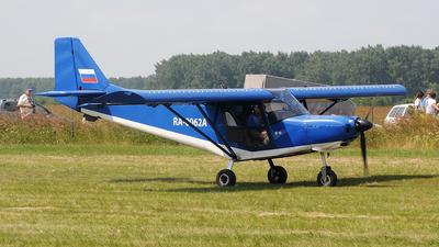 RA-0062A - ICP Savannah S - Private