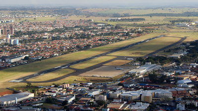 SBSR - Airport - Airport Overview