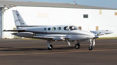 VH-SPS - Cessna 340A - Private