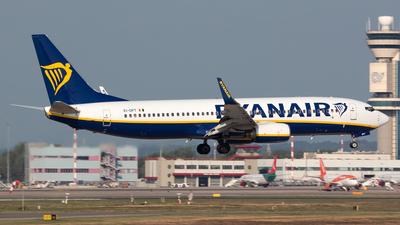 A picture of EIDPT - Boeing 7378AS - [35550] - © Simone Previdi