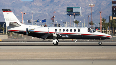 N560HC - Cessna 560 Citation V - Private