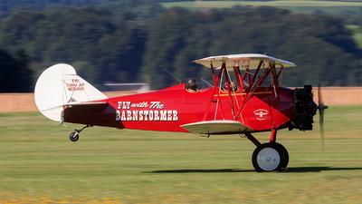 NC645H - Travel Air 4000 - Private