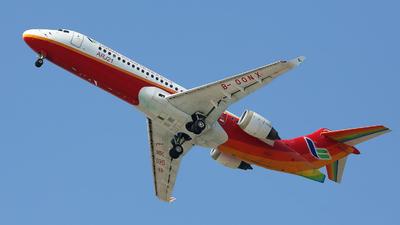 B-00NX - COMAC ARJ21-700 - COMAC