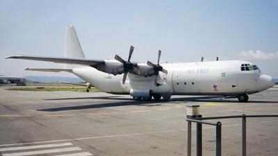 F-GDAQ - Lockheed L-100-30 Hercules - Jet Fret