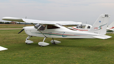 I-A385 - Tecnam P92 Echo - Private