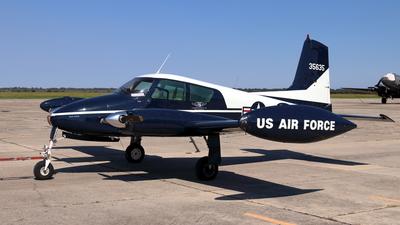 N5435A - Cessna 310 - Private