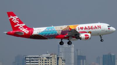 RP-C8974 - Airbus A320-216 - Philippines AirAsia