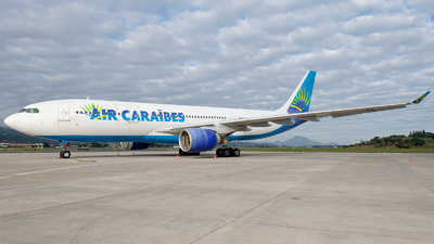 F-OFDF - Airbus A330-223 - Air Cara�bes Atlantique