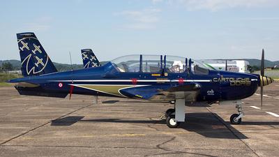 116 - Socata TB-30 Epsilon - France - Air Force