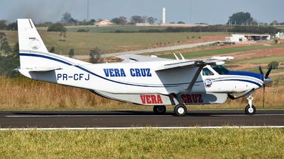 A picture of PRCFJ - Cessna 208B Grand Caravan - [208B1217] - © Vinicius M. Rodrigues