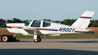 N900Y - Socata TB-20 Trinidad - Private