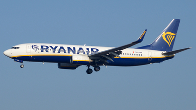 A picture of 9HQAN - Boeing 7378AS - Ryanair - © Donato Bolelli