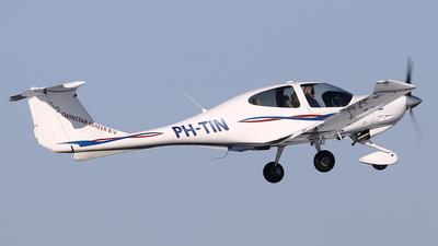 PH-TIN - Diamond DA-40D Diamond Star - Twin Star Beheer
