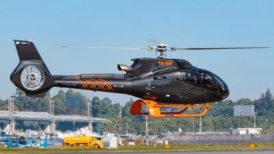 TG-SIM - Eurocopter EC 130B4 - Private
