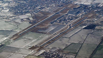 LROP - Airport - Airport Overview