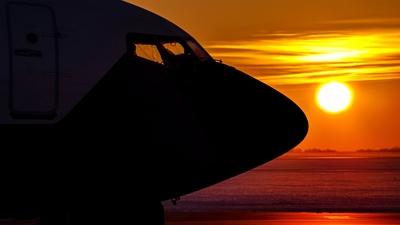09-0540 - Boeing C-40C - United States - US Air Force (USAF)