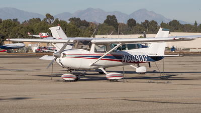 N6980G - Cessna 150L - Private