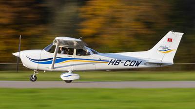 A picture of HBCQW - Cessna 172S Skyhawk SP - [172S8288] - © Alex