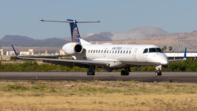 N11150 - Embraer ERJ-145XR - United Express (Trans States Airlines)