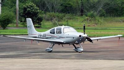 PR-JOA - Cirrus SR22-GTS - Private