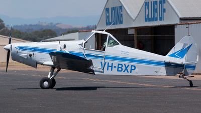 VH-BXP - Piper PA-25-235 Pawnee - Private