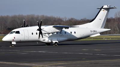A picture of DCIRJ - Dornier 328110 - MHS Aviation - © LukasAndreas