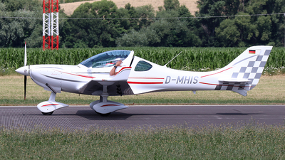D-MHIS - AeroSpool Dynamic WT9 - Private
