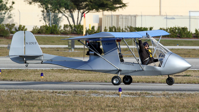 A picture of N115UF -  - [CH22899] - © John Magero
