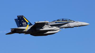 A46-306 - Boeing EA-18G Growler  - Australia - Royal Australian Air Force (RAAF)