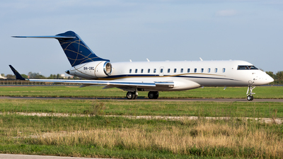 9H-IRC - Bombardier BD-700-1A10 Global 6000 - DC Aviation Malta
