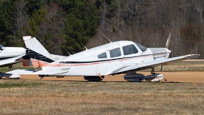 N30827 - Piper PA-28-161 Warrior II - Private