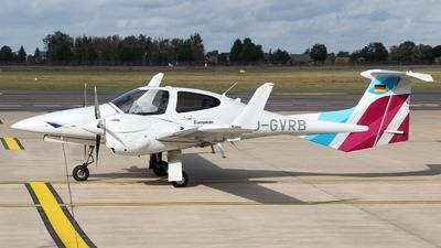D-GVRB - Diamond DA-42 NG Twin Star - European Flight Academy