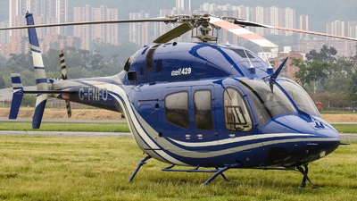 C-FNFO - Bell 429 Global Ranger - Bell Helicopter Textron