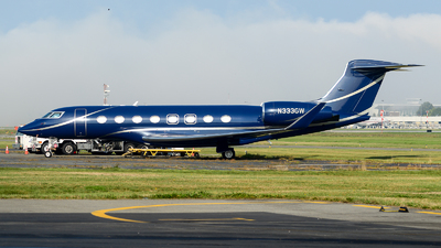 N333GW - Gulfstream G650 - Private