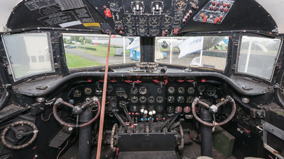 NL-316 - Douglas C-54A Skymaster - Netherlands Government Air Transport