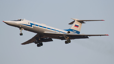 RF-66044 - Tupolev Tu-134UBL - Russia - Air Force