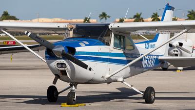 A picture of N61697 - Cessna 172M Skyhawk - [17264738] - © Kas van Zonneveld