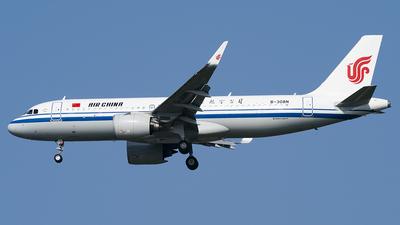 A picture of B308N - Airbus A320271N - Air China - © Li Youyang