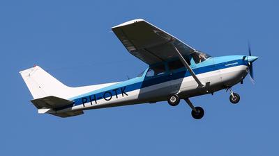 PH-OTK - Reims-Cessna F172N Skyhawk II - Private