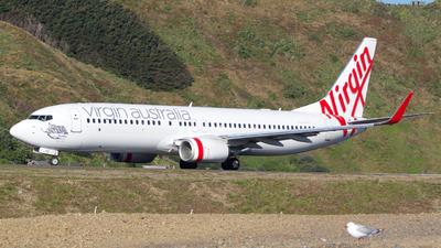 VH-YIZ - Boeing 737-8FE - Virgin Australia Airlines