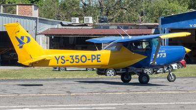 YS-350-PE - Cessna 152 - Panal Escuela de Aviacion