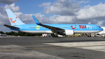 SE-RFS - Boeing 767-304(ER) - TUIfly Nordic
