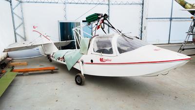 YR-5258 - Microleve Corsario MK.V - Private